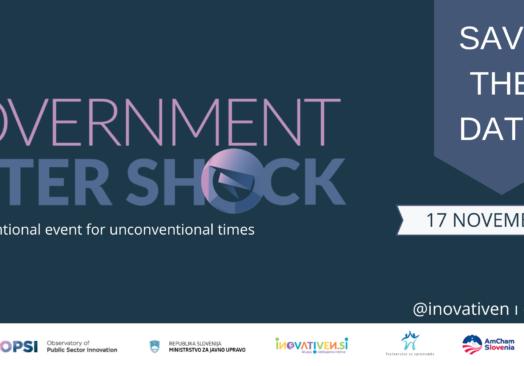 Governance after shock