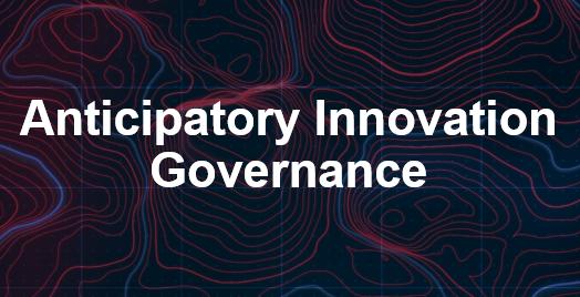 Anticipatory Innovation Starter Kit