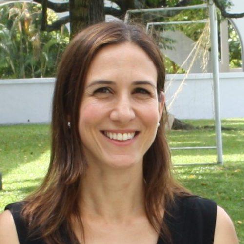 Dr. Ayelet Berman