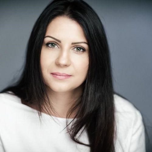 Secretary of State Gabriela Horga