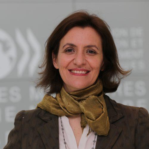 Elsa Pilichowski