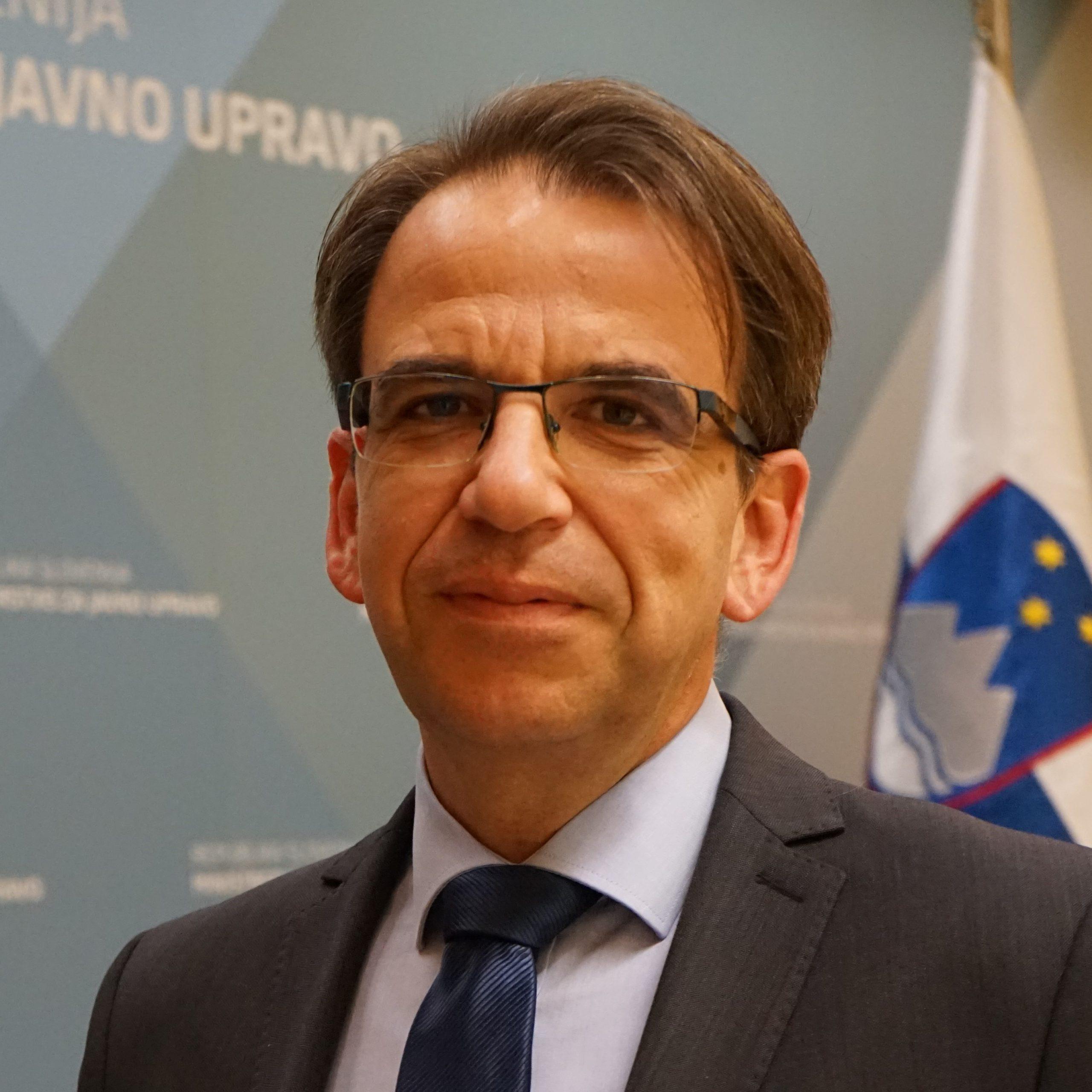 Peter Pogačar