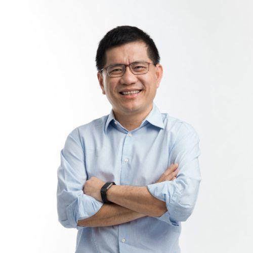 Chan Cheow Hoe