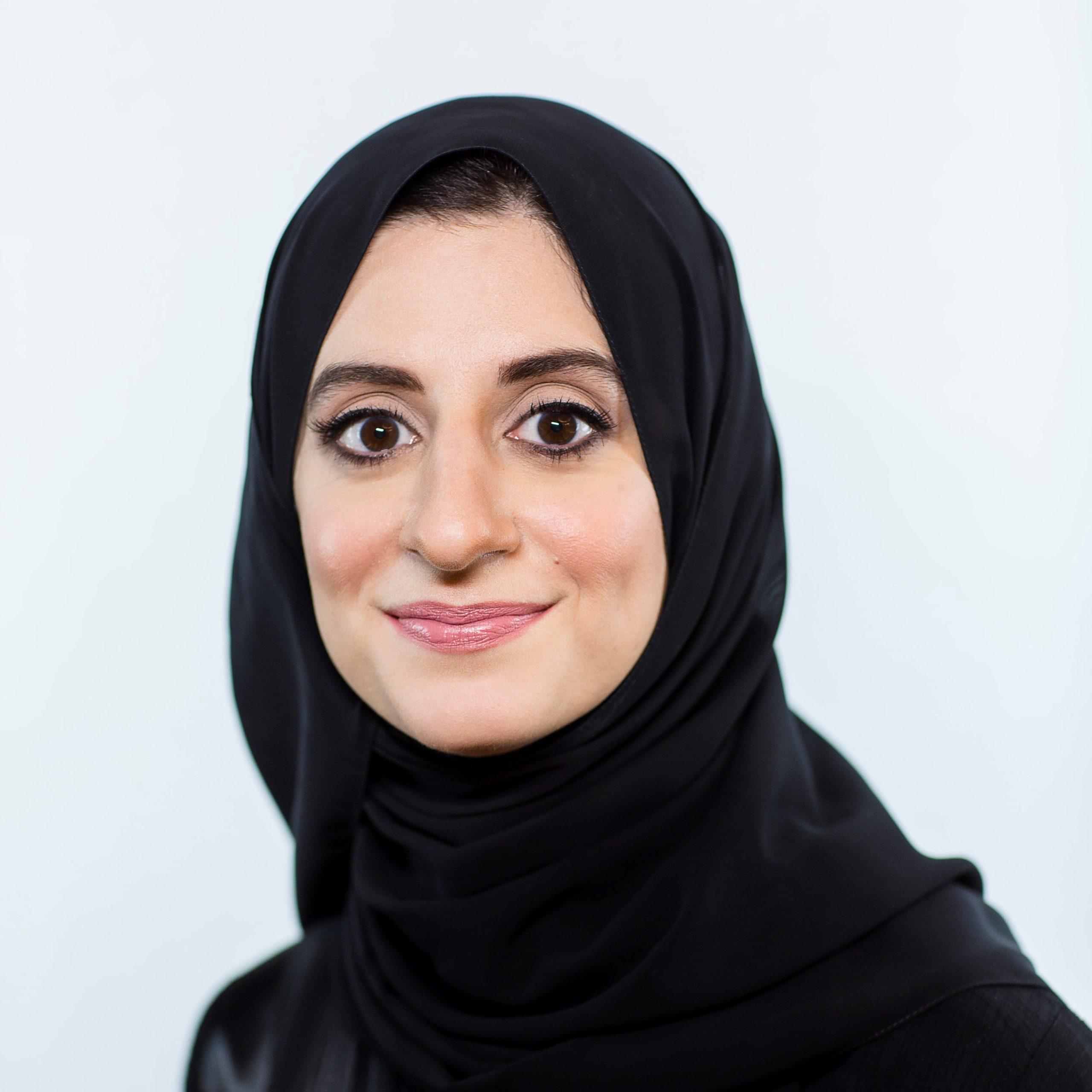 Her Excellency Huda AlHashimi