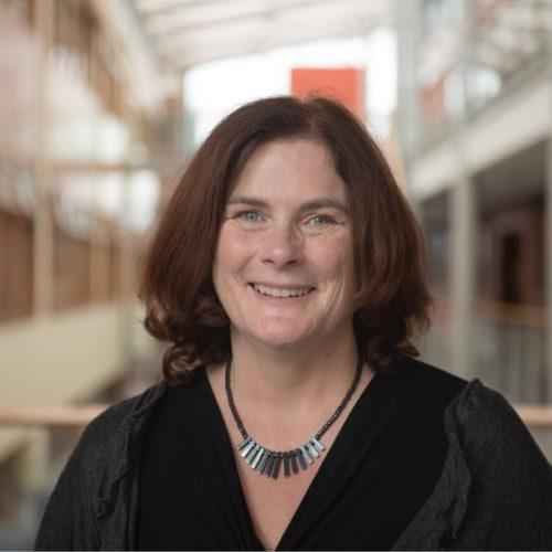 Jane Suiter