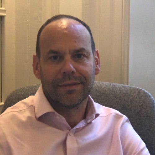 Simon Claydon