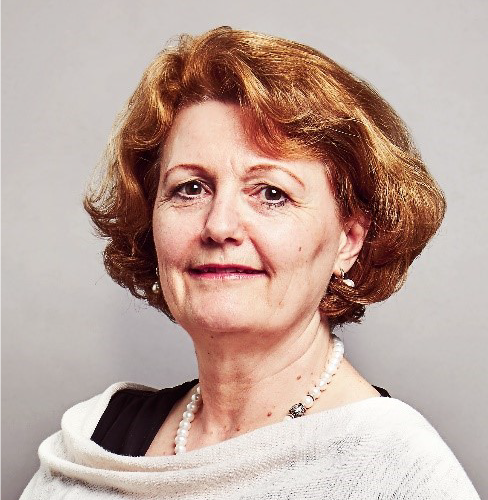 Sylvie Durrer
