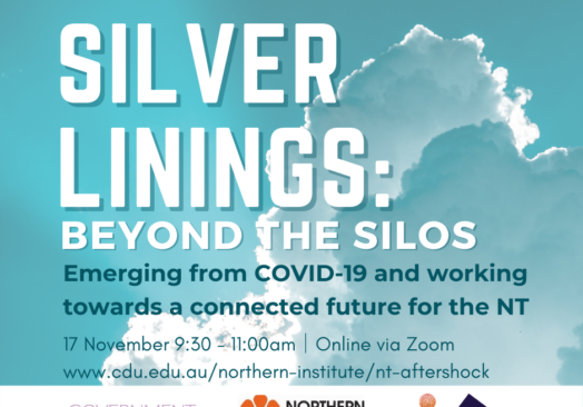 Silver linings: beyond the silos