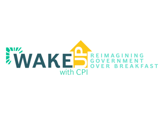 Wake up with CPI: Reimagining government over breakfast in America
