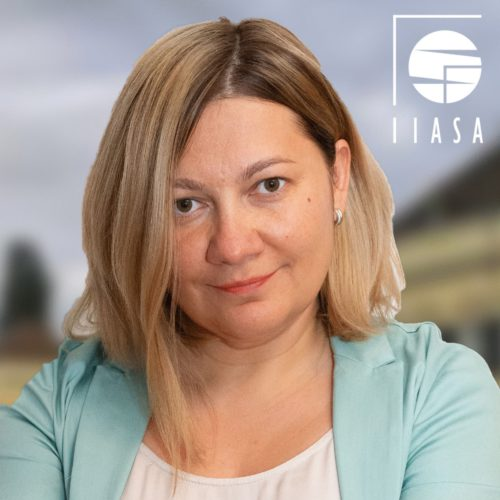 Elena Rovenskaya
